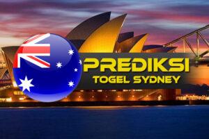 Prediksi Togel Sydney 14 oktober Hari Ini Paling Akurat di Indonesia